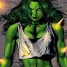 She-Hulk Yazar Ekibine Rick and Morty'den Büyük Transfer