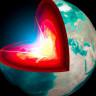 Dünya'nın Mantosu ve Kabuğu Hakkında Yeni Bir Model Geliştirildi