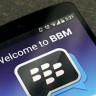 BBM'in Android Sürümüne Materyal Dizayn Güncellemesi Beta Olarak Geldi