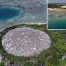 Marshall Adaları'ndaki Radyoaktif Madde Mezarı Çatlamaya Başladı