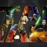 Star Wars'da Dondurulmuş Han Solo Temalı Buzdolabı
