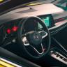 Volkswagen'in 8. Nesil Golf Araçları, Yeni Dijital Kokpit'e Sahip Olacak