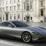 Ferrari'nin 612 Beygir Gücündeki Yeni Aracı 'Roma' Tanıtıldı