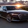Yeni Audi S8'in Etkileyici 0-100 km/sa Hızlanma Süresi
