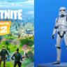 Fortnite Bu Kez Star Wars Evrenini Konuk Etmeye Hazırlanıyor