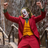 Bir Hayranı, Joker'in Unutulmaz Merdiven Performansını Gizli Gizli Videoya Almış