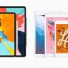 Apple Tablet (iPad) Modelleri Özellik ve Fiyat Listesi