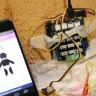 Acer'dan, Akıllı Telefonla Bağlantı Kurabilen Bebek Bezi: DiaperPie