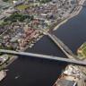 Norveç'in Deniz Suyuyla Isınan Şehri: Drammen