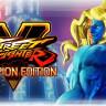 Street Fighter V: Champion Edition'ın Çıkış Tarihi Belli Oldu