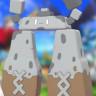 Pokémon Sword and Shield'a Antik Bir Yapıyı Andıran Pokémon Eklendi