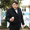 Çiftlik Bank'ın Kurucusu Mehmet Aydın Ukrayna'da Görüldü