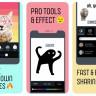 Facebook, Komik Görsel Oluşturma Uygulaması Whale'i Android ve iOS İçin Yayınladı