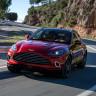 Aston Martin, Tarihinin İlk SUV Modeli DBX'i Duyurdu