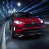 Toyota, 2021 Model RAV4 Prime Plug-In Hibrit Otomobilini Tanıttı