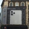 İngiltere'de Bulunan Bir Apartmandaki İnsanların Hakkını Gasp Eden Apple Reklamı