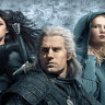Netflix, Witcher Dizisi İçin Yeni Poster Yayınladı