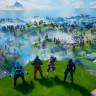 Fortnite'ın Yeni Güncellemesi, DirectX 12 Desteği Getiriyor