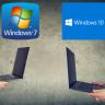 Kullanıcılar, Windows 7'den Windows 10'a Geçmeyi Neden İstemiyor?
