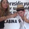 Meksikalı YouTuber, İki Tane Acı Biber Yiyince Hastanelik Oldu