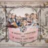 Dünyanın İlk Yılbaşı Kartı Charles Dickens Müzesi'nde Sergilendi