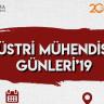 Endüstri Mühendisliği Günleri, 28-29 Kasım'da Marmara Üniversitesi'nde