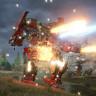 MechWarrior 5: Mercenaries'in Yıkımı İliklerinize Kadar Hissettirecek Oynanış Videosu
