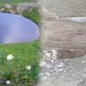 Yok Yere Kurutulan Dipsiz Göl, Yeniden Doldurulmaya Başlandı