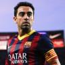 Twitter'dan Xavi'nin Barcelona Vedasına Özel Barça Emojisi
