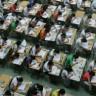 Çin'in En Zor Sınavında Öğrencileri Drone'lar Gözetleyecek