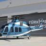 Yerli Helikopter Gökbey'in Motorunda Kullanılacak Dişli Kutusu da Yerli Olacak