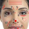 Yüzünüzdeki Kırışıklıkların Sağlığınıza Dair Verebileceği 15 İşaret