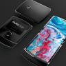 İddia: Motorola Razr 2'nin Patentini Aldı