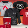 Apex Legends'ın Ürünlerini Satacak Resmi Satış Sitesi Hizmete Açıldı