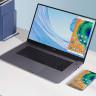 Huawei, AMD ve Intel İşlemcilerden Güç Alan MateBook D Dizüstü Bilgisayarlarını Tanıttı