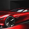 Mazda'nın Heyecan Verici Yeni Konsept Otomobili: RX-Vision GT3