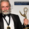 Haluk Bilginer'in Emmy Başarısına Gelen İlk Sosyal Medya Yorumları