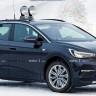 Volkswagen, Yeni Elektrikli Modeli ID.4'ü 'Gizlemek' İçin İlginç Bir Yöntem Kullandı