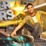 Hugo ve Cristiano Ronaldo İkilisinin Rol Adlığı İlginç Oyun: Superstar Skaters