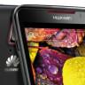 Huawei Firmasında 2K Çözünürlükte Telefon