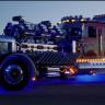 Optimus Prime'ın 'Keşke Buna Dönüşseydim' Diyeceği Kamyon 12 Milyon Dolara Satıldı
