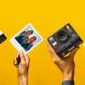 Polaroid Fotoğraf Makineleri Görüntüyü Kağıda Nasıl Basıyor?