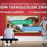 Bilişim Teknolojileri Zirvesi, 6-7 Aralık'ta İTÜ'de