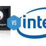 Intel: Qualcomm'un Rekabet Dışı Davranışları Yüzünden Modem Pazarından Çekildik