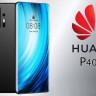 8 Kameralı Huawei P40 Hakkında Bilinen Tüm Detaylar