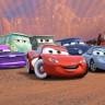 Ünlü Animasyon Filmi Arabalar'ın Mad Max Tarzı Eğlenceli Fragmanı