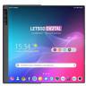 LG'nin Huawei Mate X Benzeri Bir Katlanabilir Telefon Geliştirdiğini Gösteren Patent
