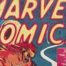 Marvel'ın İlk Çizgi Romanı, Açık Artırmayla Rekor Fiyata Satıldı