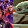 Bebek Yoda, Dünyayı Kurtarmak İçin Avengers: Endgame'e Gelirse (Video)