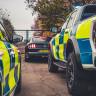 Ford Ranger Raptor ve Focus Estate ST Modelleri Polis Filosuna Katıldı
